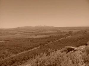 Valverde Battlefield