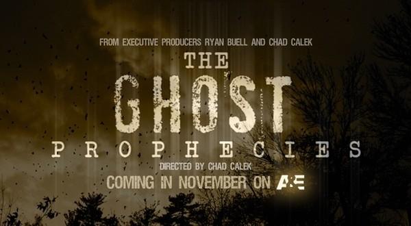 GhostProphecies