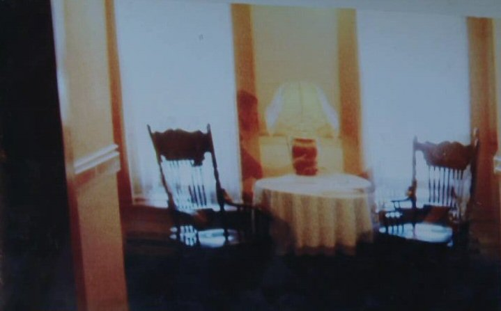 The mystery of the Plaza Hotel is solved! Ghost shown to have natural explainations.